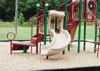 Oak Forest Playground