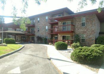 Oakhaven Exterior