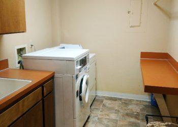Oakhaven Laundry Facility