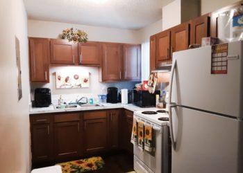 Pinehaven Villas Kitchen