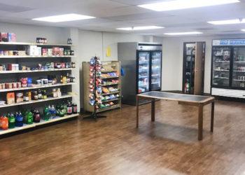 Plaza I Convenient Store