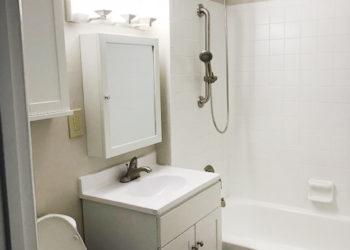 Poplar Grove Bathroom