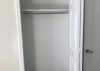 Poplar Grove Closet
