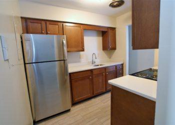 Richland Hills Kitchen
