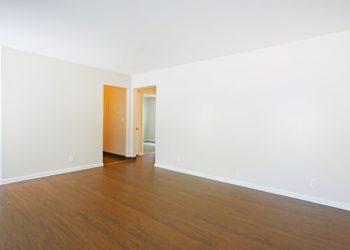 Richland Hills Living Area