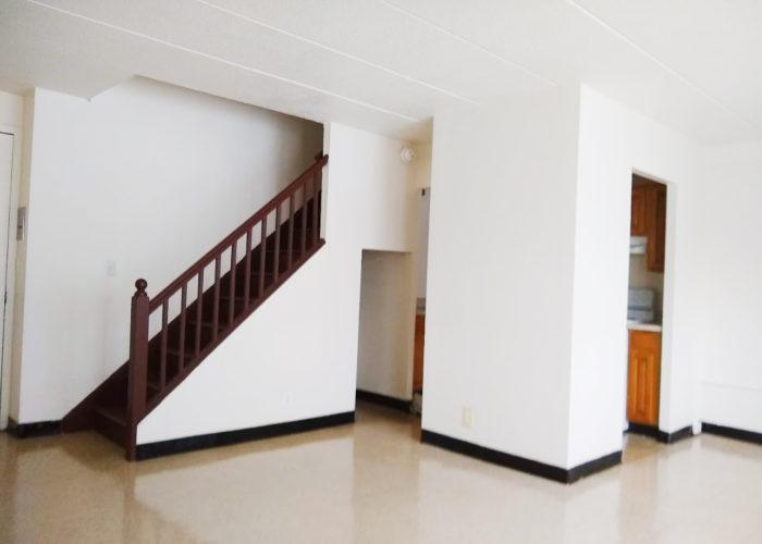 Rip Van Winkle Living Room