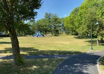 Rip Van Winkle Playground