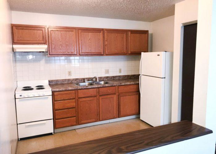 Riverview Bend Kitchen