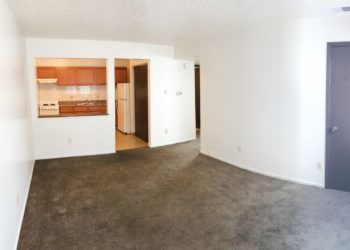 Riverview Bend Living Room