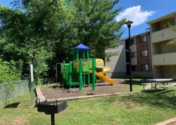 Riverview Bend Playground