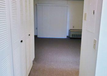 Senior Chateau Hallway