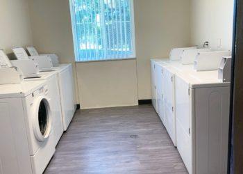 Sheridan Gardens Laundry Facility