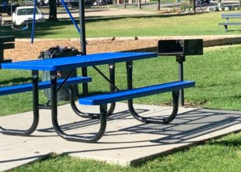 Sheridan Gardens Playground