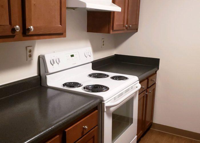 South Village II Kitchen