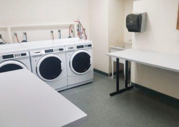 South Village II Laundry Facility