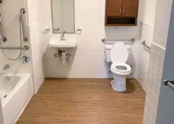 South Village I Bathroom