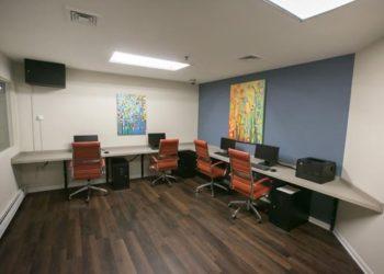 South Village I Business Center