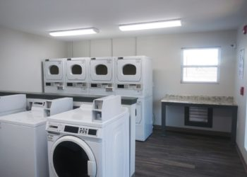 Southwood Laundry Facility