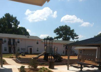 Southwood Playground
