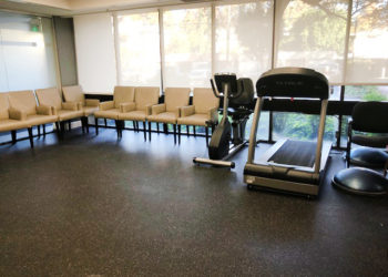 St. Francis Manor Fitness Center
