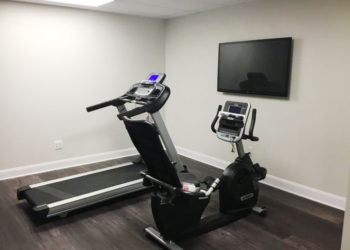 Tamarack Fitness Center