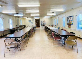 Terrace Ridge Community Room