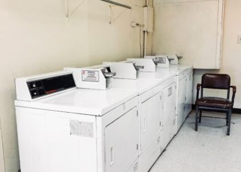 Terrace Ridge Laundry Facility