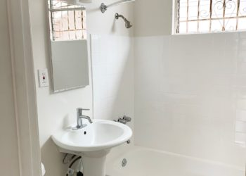 Venice Adjacent Bathroom