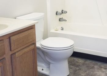 Wyandot Bathroom
