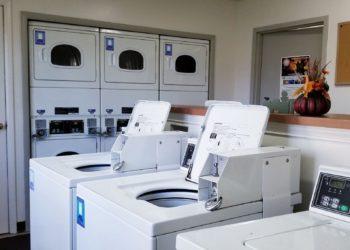 Wyandot Laundry Facility